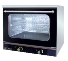 Convection Oven with Steamer
