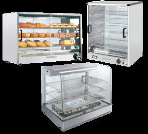 Food Warmer Series