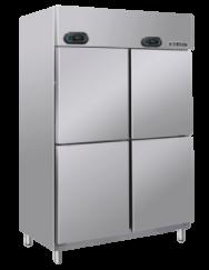 Upright Chiller or Freezer
